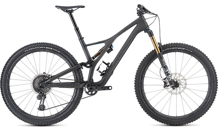 SPECIALIZED S-WORKS STUMPJUMPER 29 2018