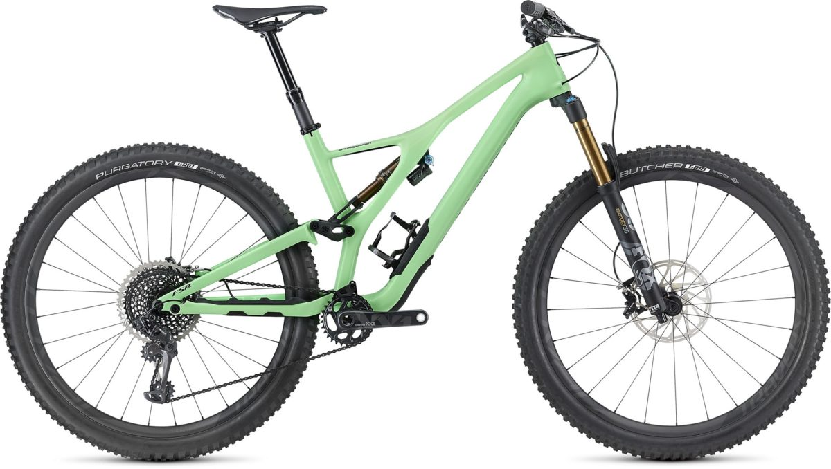 SPECIALIZED S-WORKS STUMPJUMPER 29 20181