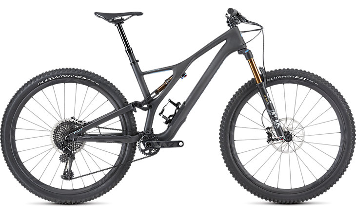 SPECIALIZED S-WORKS STUMPJUMPER ST 29 2018