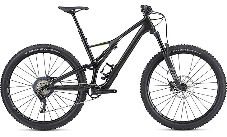 SPECIALIZED STUMPJUMPER COMP CARBON 29 2018