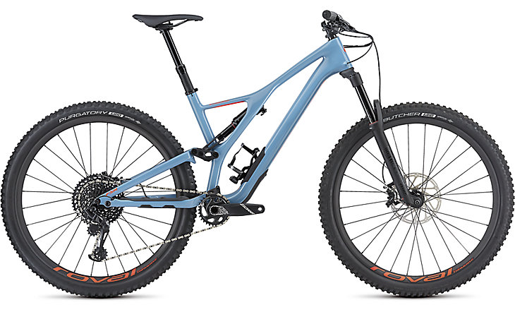 SPECIALIZED STUMPJUMPER EXPERT 29 2018