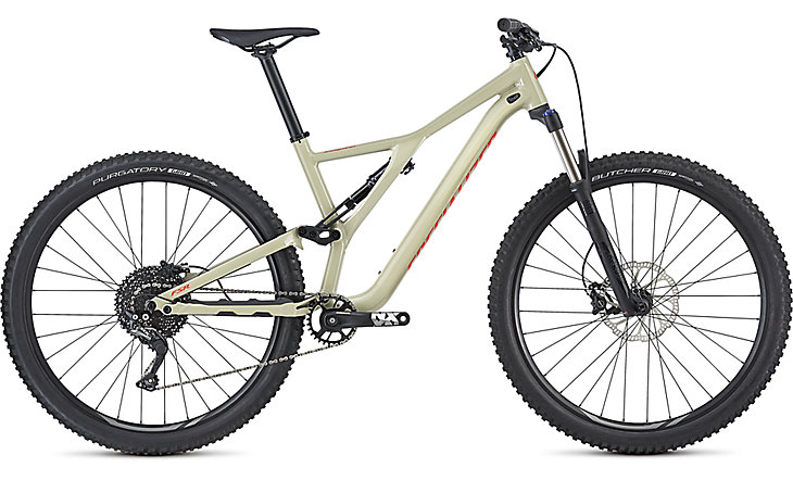 SPECIALIZED STUMPJUMPER ST ALLOY 29 2018