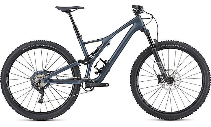 SPECIALIZED STUMPJUMPER ST COMP CARBON 29 2018