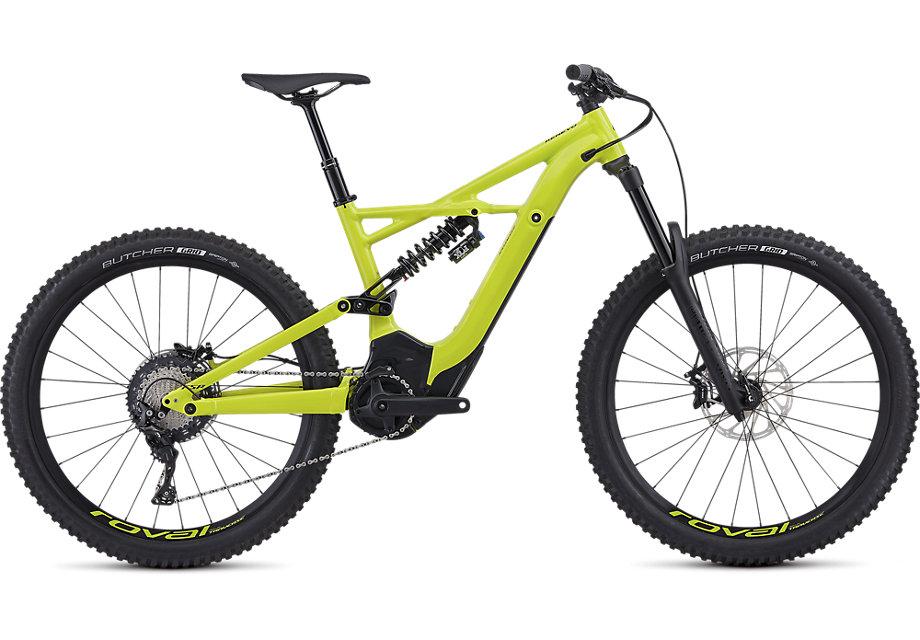 Specialized Turbo Electric Bike >> SPECIALIZED TURBO KENEVO COMP 6FATTIE 27.5 2019 | Racecouk
