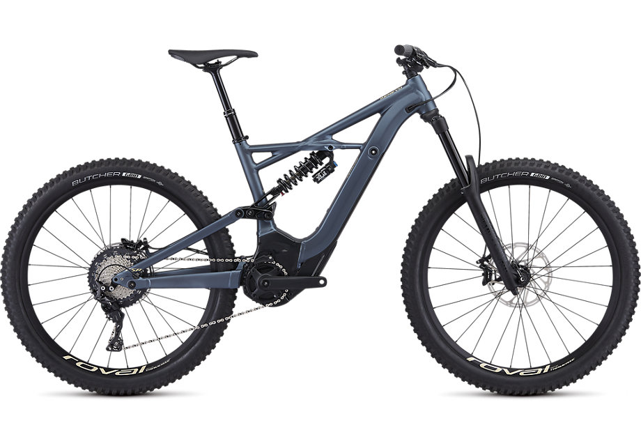 SPECIALIZED TURBO KENEVO COMP 6FATTIE 27.5 2019