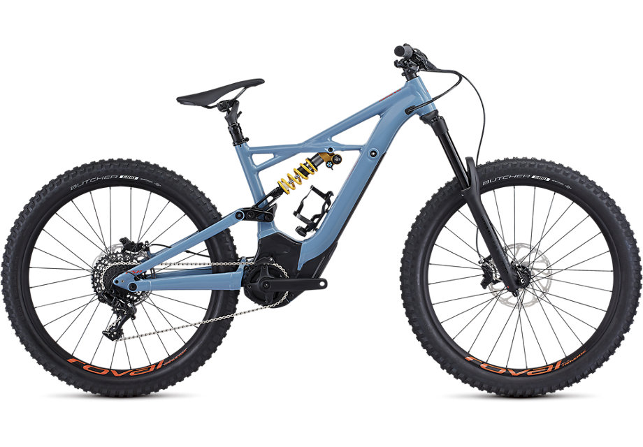 SPECIALIZED TURBO KENEVO EXPERT 6FATTIE 27.5 2019