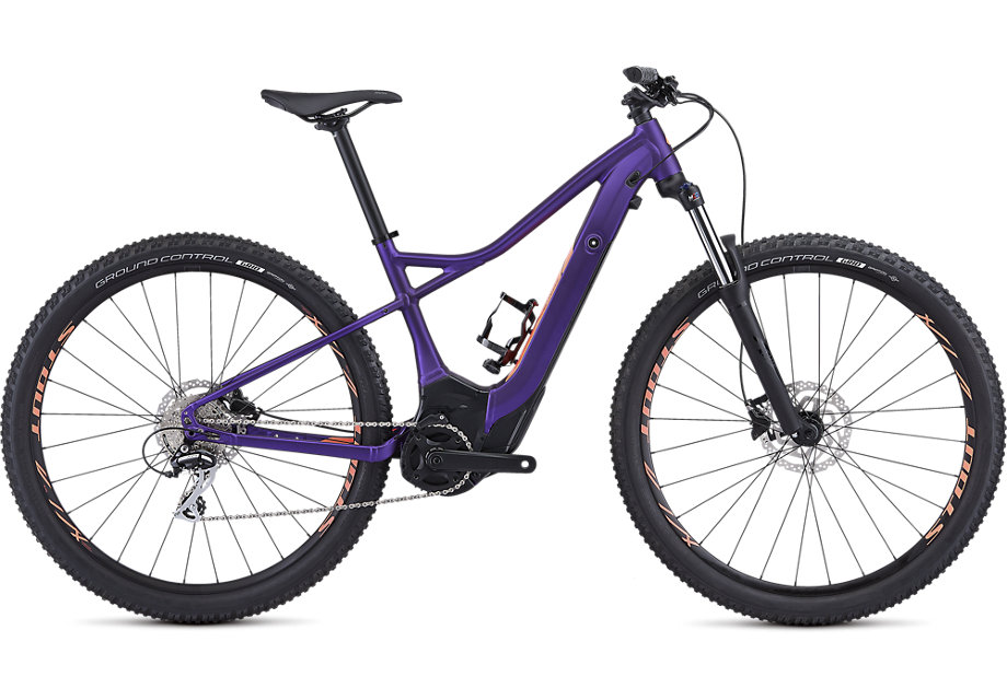 SPECIALIZED WOMENS TURBO LEVO HARDTAIL 29 2019