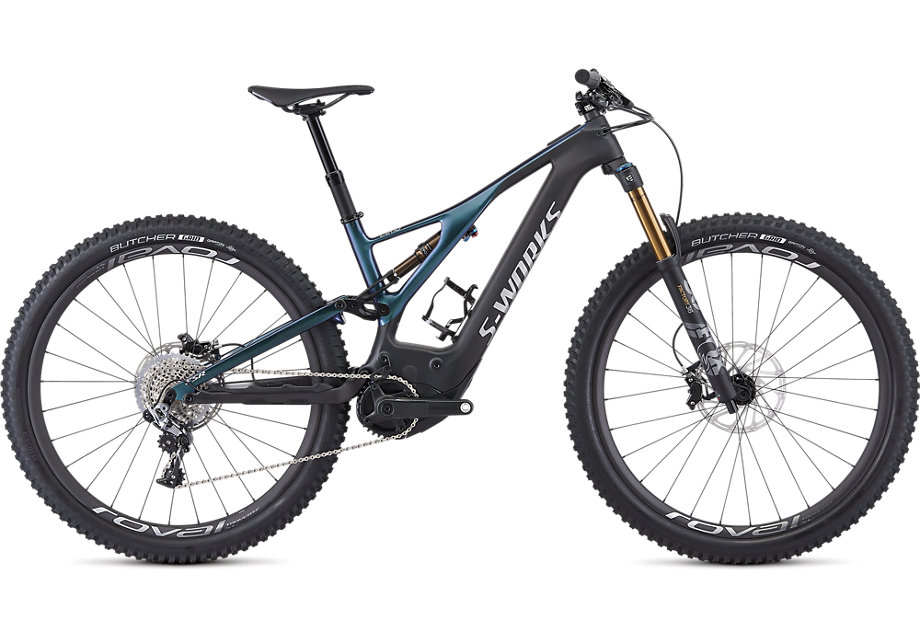 SPECIALIZED S-WORKS TURBO LEVO FSR 29 2019
