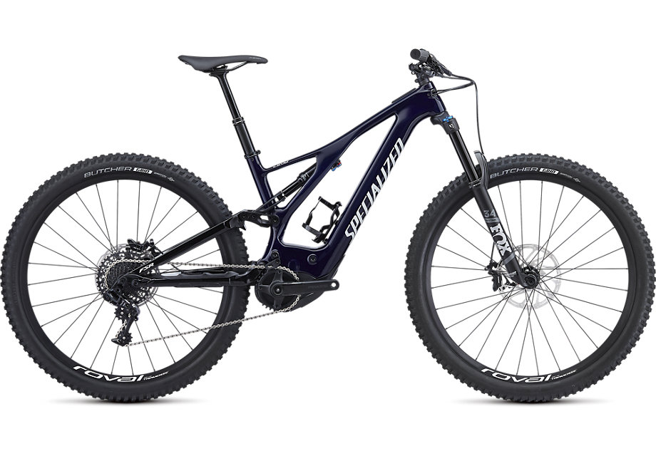 SPECIALIZED TURBO LEVO COMP CARBON FSR 29 2019