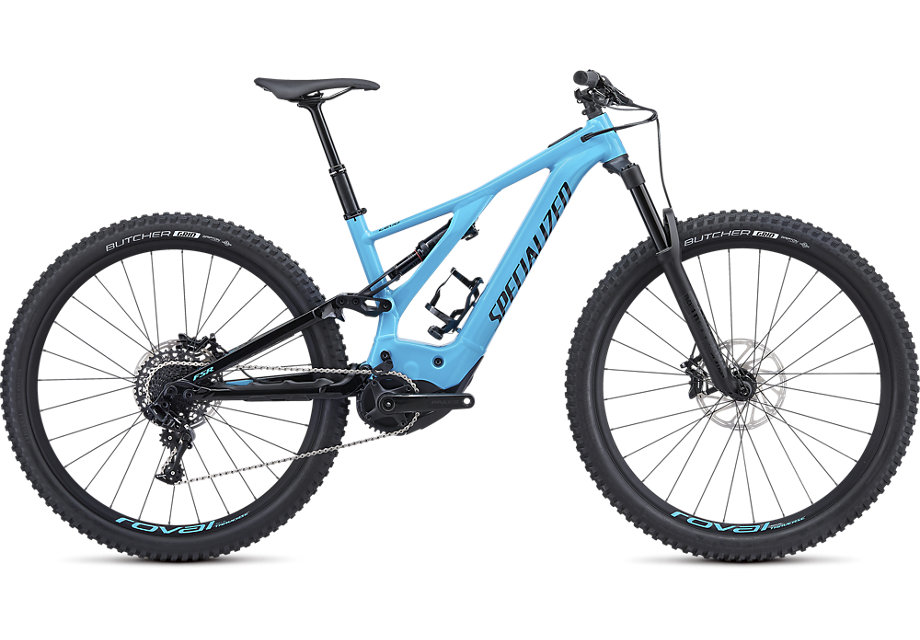 SPECIALIZED TURBO LEVO COMP FSR 29 2019 NICE BLUE