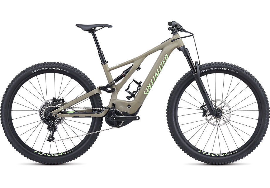 SPECIALIZED TURBO LEVO COMP FSR 29 2019 TAUPE