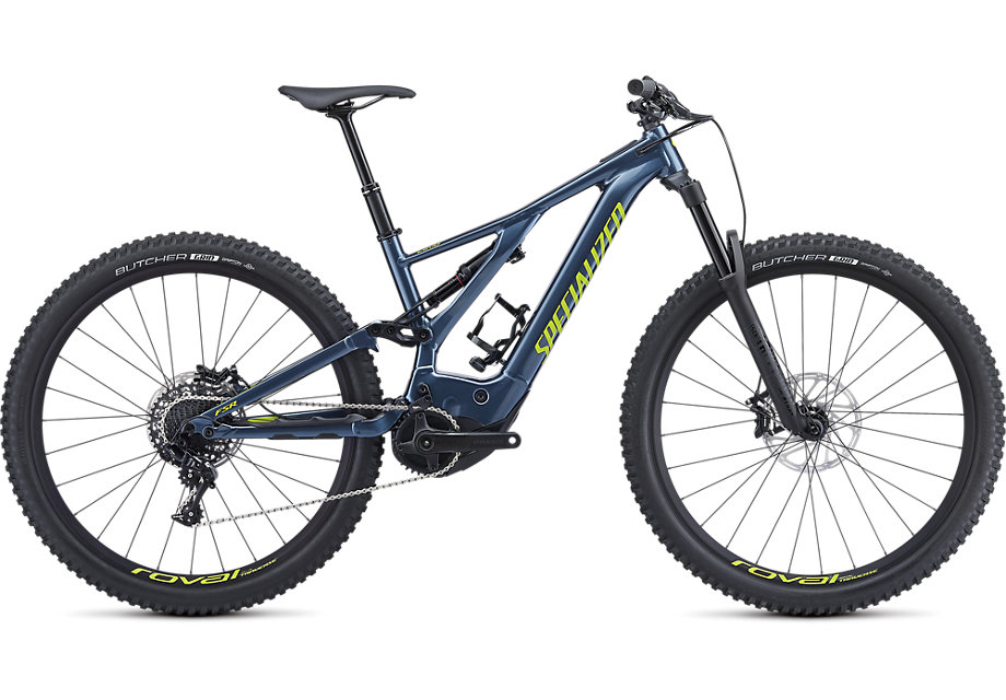SPECIALIZED TURBO LEVO COMP FSR 29 2019