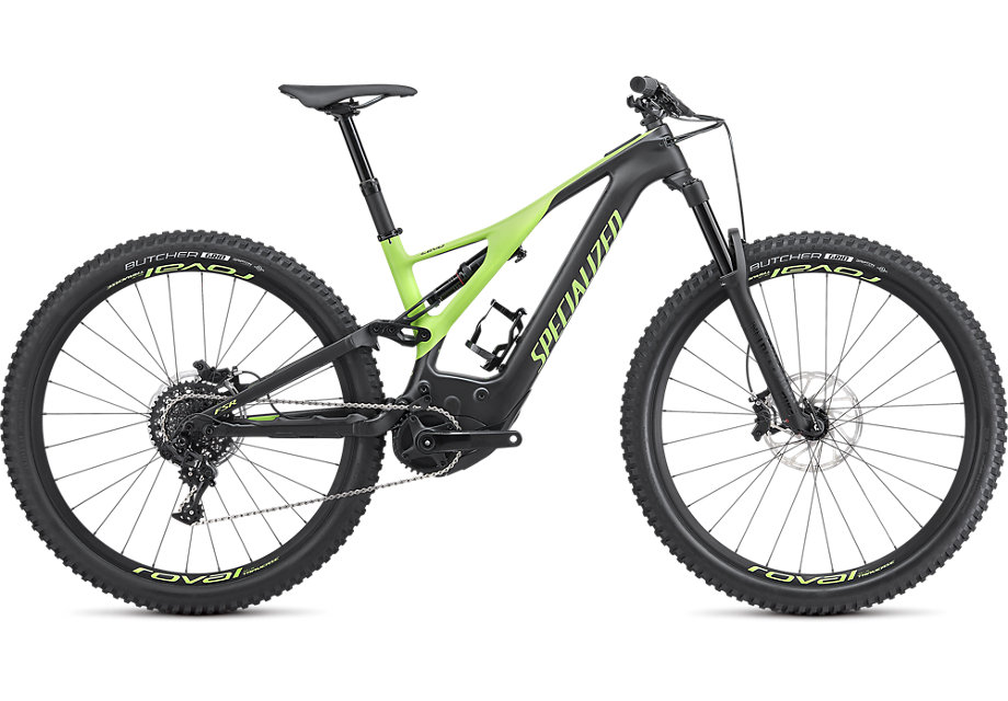SPECIALIZED TURBO LEVO EXPERT FSR 29 2019