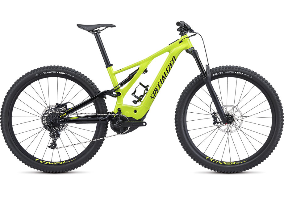 SPECIALIZED TURBO LEVO FSR 29 2019 hyper