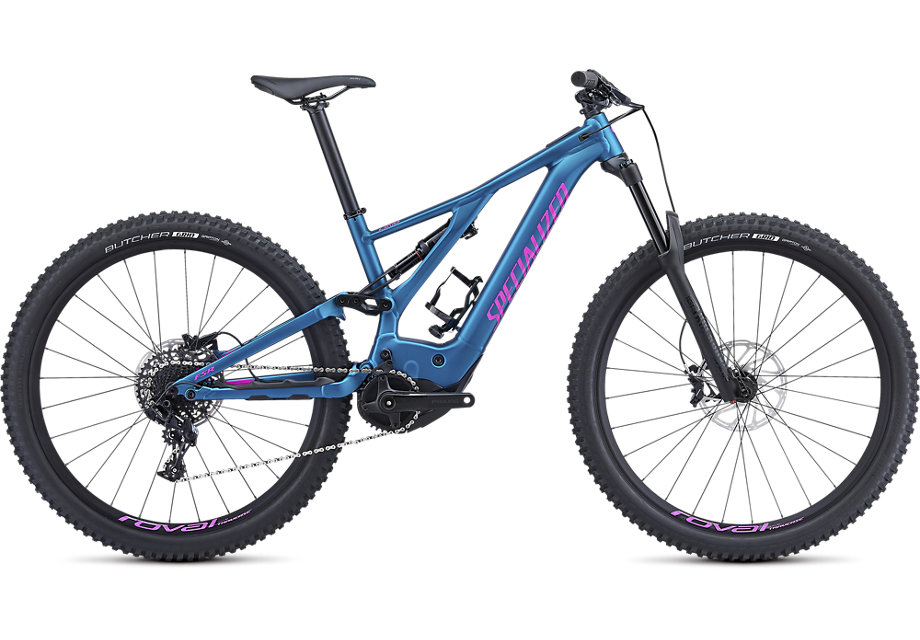 SPECIALIZED WOMEN'S TURBO LEVO 29 2019