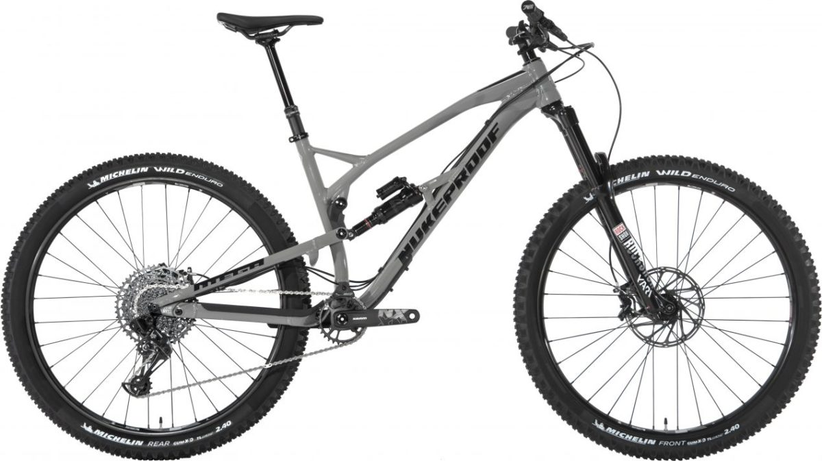 NUKEPROOF MEGA 275 COMP 27.5 2019