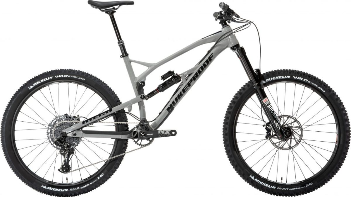 NUKEPROOF MEGA 290 COMP 29 2019