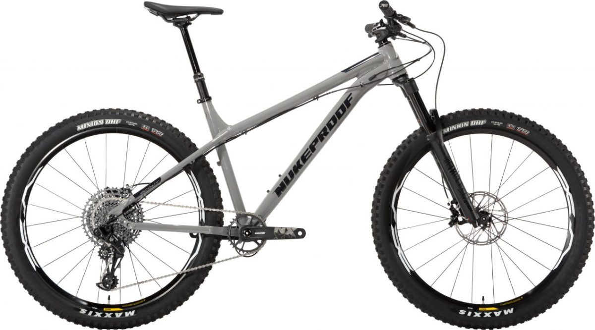 NUKEPROOF SCOUT 275 COMP 27.5 2019