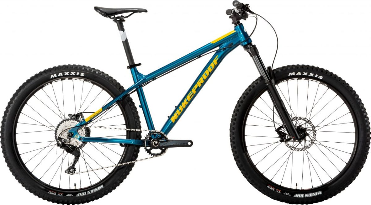 NUKEPROOF SCOUT 275 SPORT 27.5 2019