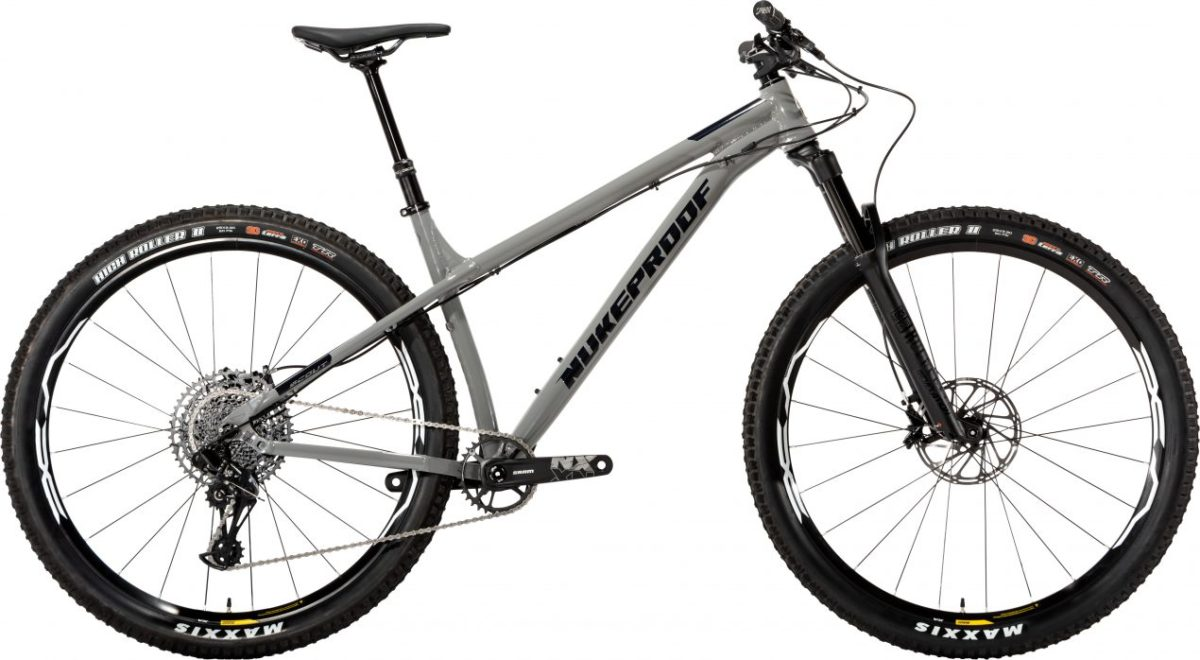 NUKEPROOF SCOUT 290 COMP 29 2019