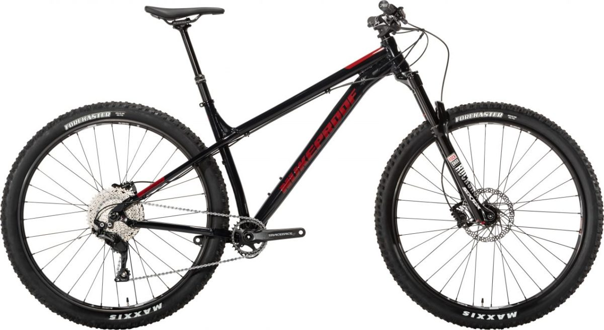 NUKEPROOF SCOUT 290 RACE 29 2019