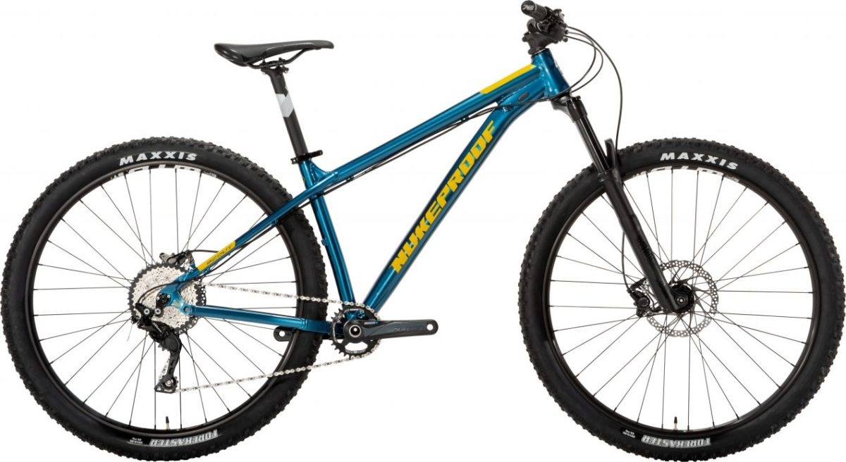 NUKEPROOF SCOUT 290 SPORT 29 2019