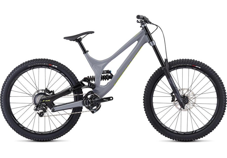 SPECIALIZED DEMO ALLOY 27.5 2019