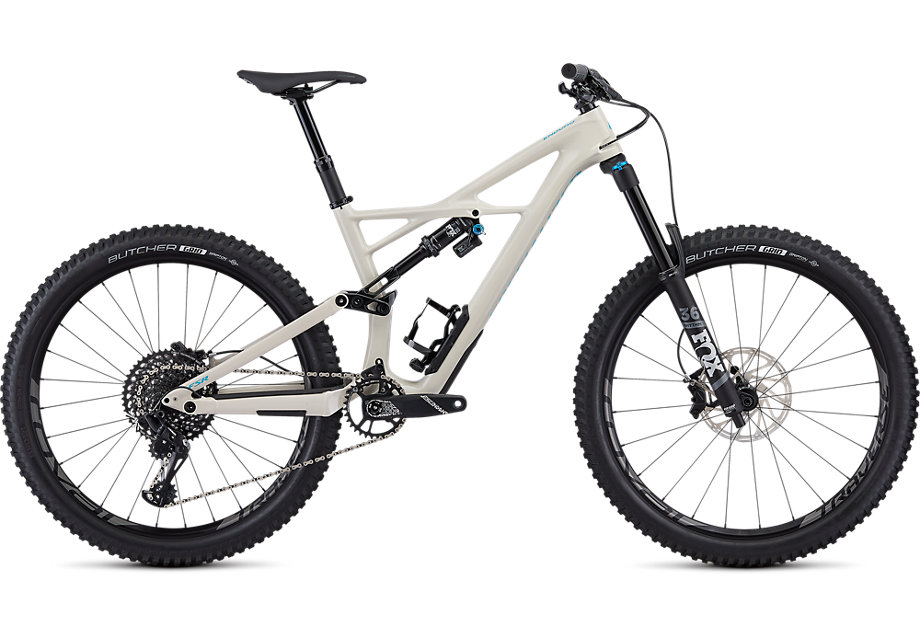 SPECIALIZED ENDURO ELITE 27.5 2019