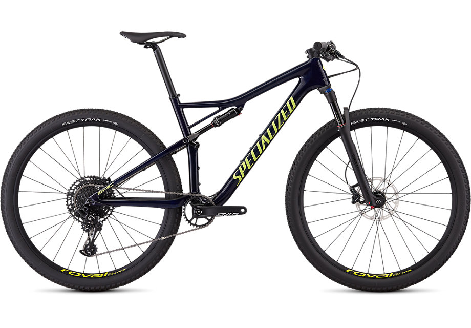 SPECIALIZED EPIC COMP CARBON 29 2019