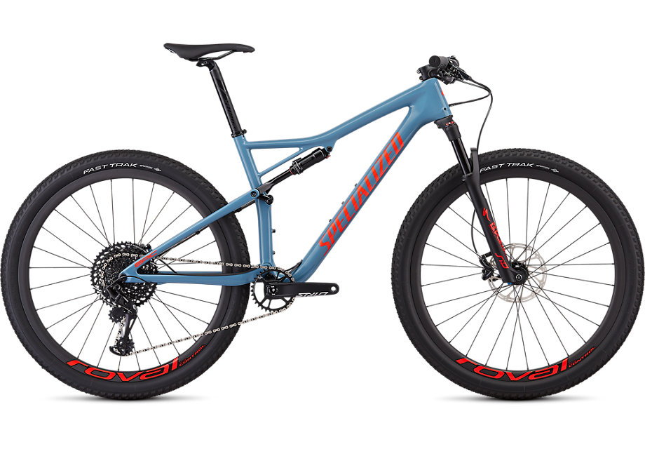 SPECIALIZED EPIC EXPERT 29 2019