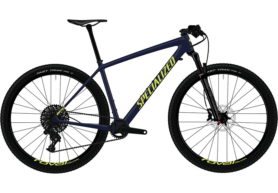 SPECIALIZED EPIC HARDTAIL COMP 29 2019