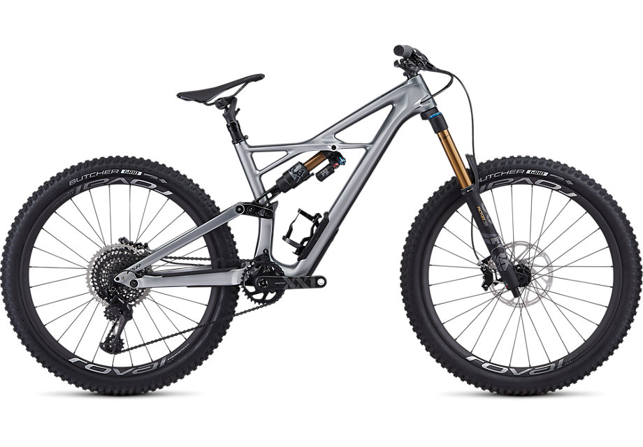 SPECIALIZED S-WORKS ENDURO 27.5 2019