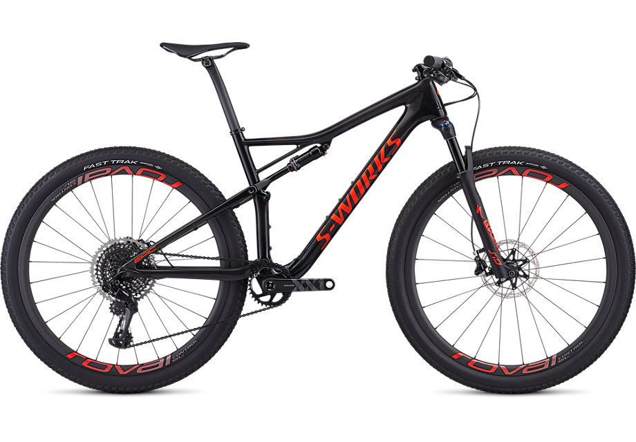 SPECIALIZED S-WORKS EPIC 29 2019