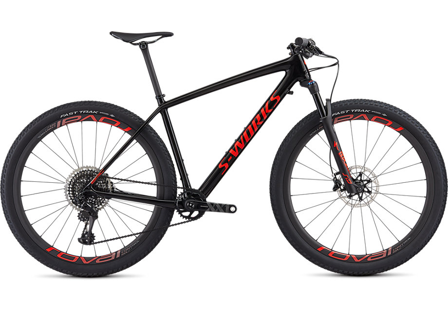 SPECIALIZED S-WORKS EPIC HARDTAIL 29 2019
