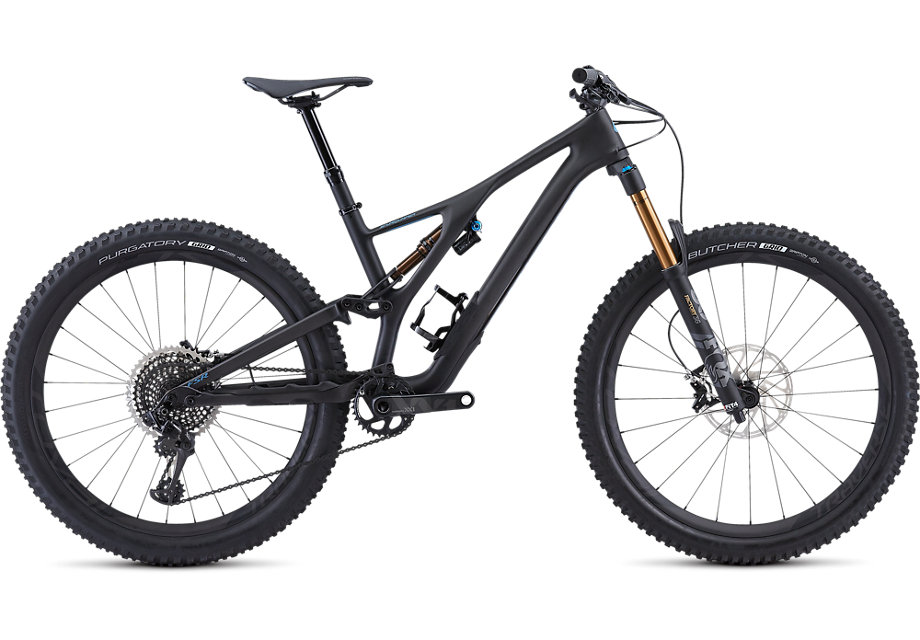 SPECIALIZED S-WORKS STUMPJUMPER 27.5 2019