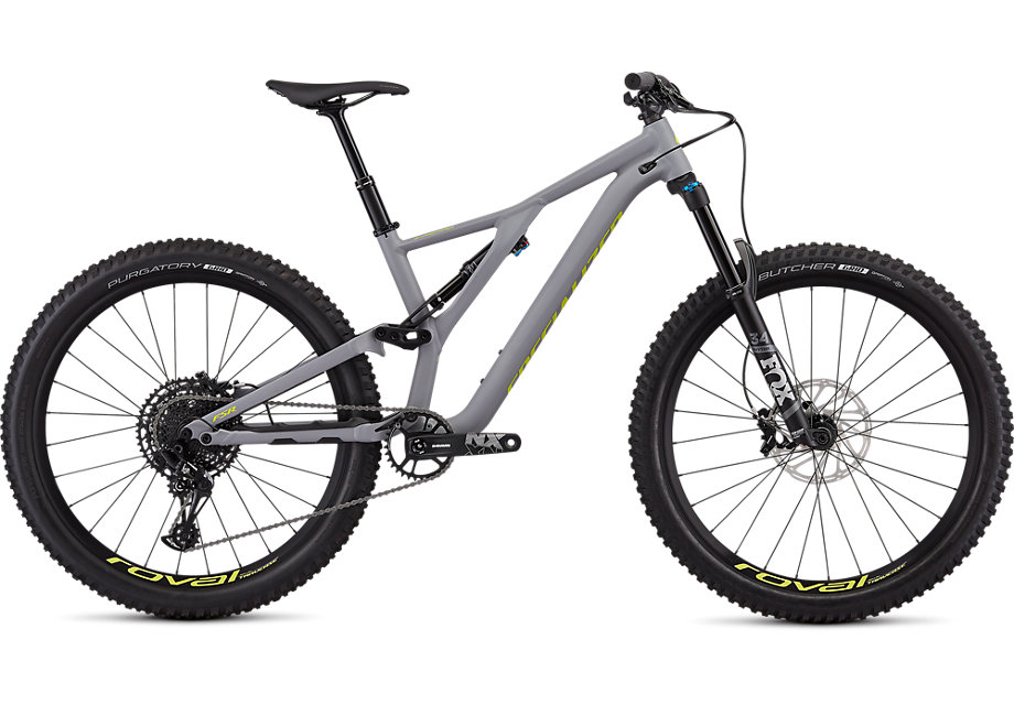 SPECIALIZED STUMPJUMPER COMP ALLOY 12 SPEED 27.5 2019