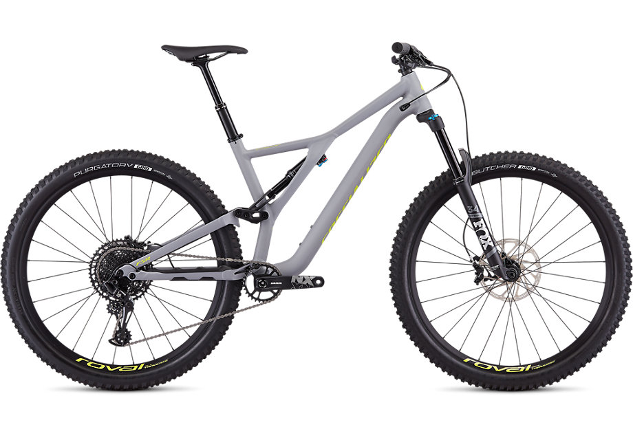 SPECIALIZED STUMPJUMPER COMP ALLOY 12 SPEED 29 2019