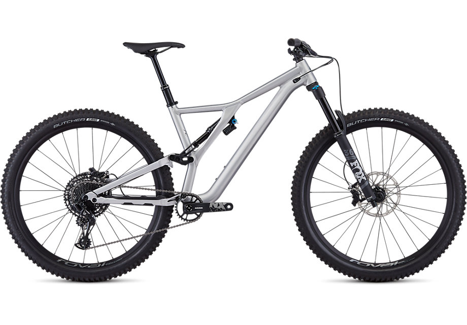 SPECIALIZED STUMPJUMPER EVO COMP 29 2019