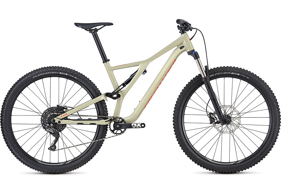 SPECIALIZED STUMPJUMPER ST 29 2019