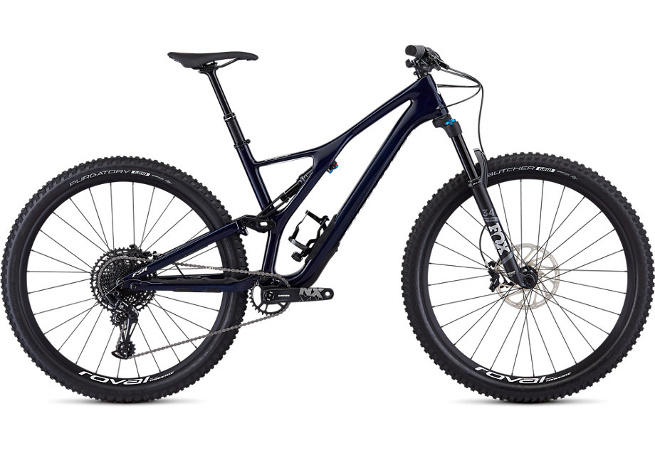 SPECIALIZED STUMPJUMPER ST COMP CARBON 29 2019