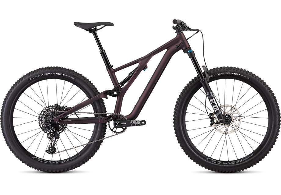 SPECIALIZED WOMEN'S STUMPJUMPER COMP 12 SPEED 27.5 2019