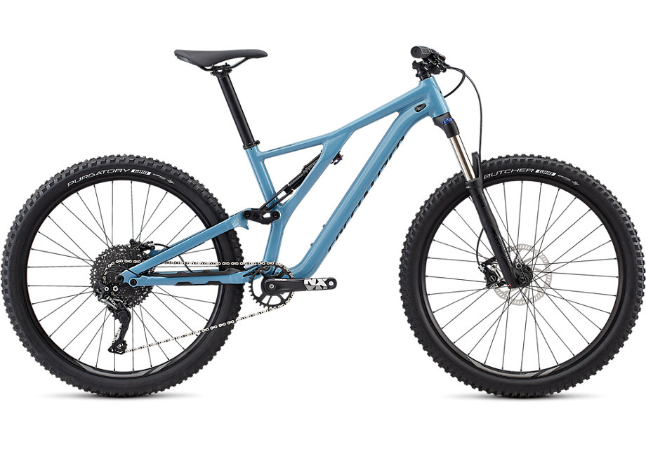 SPECIALIZED WOMEN'S STUMPJUMPER ST 27.5 2019