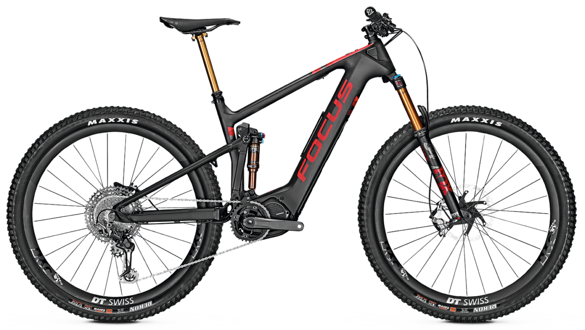 93b33c800c9 Electric Bike