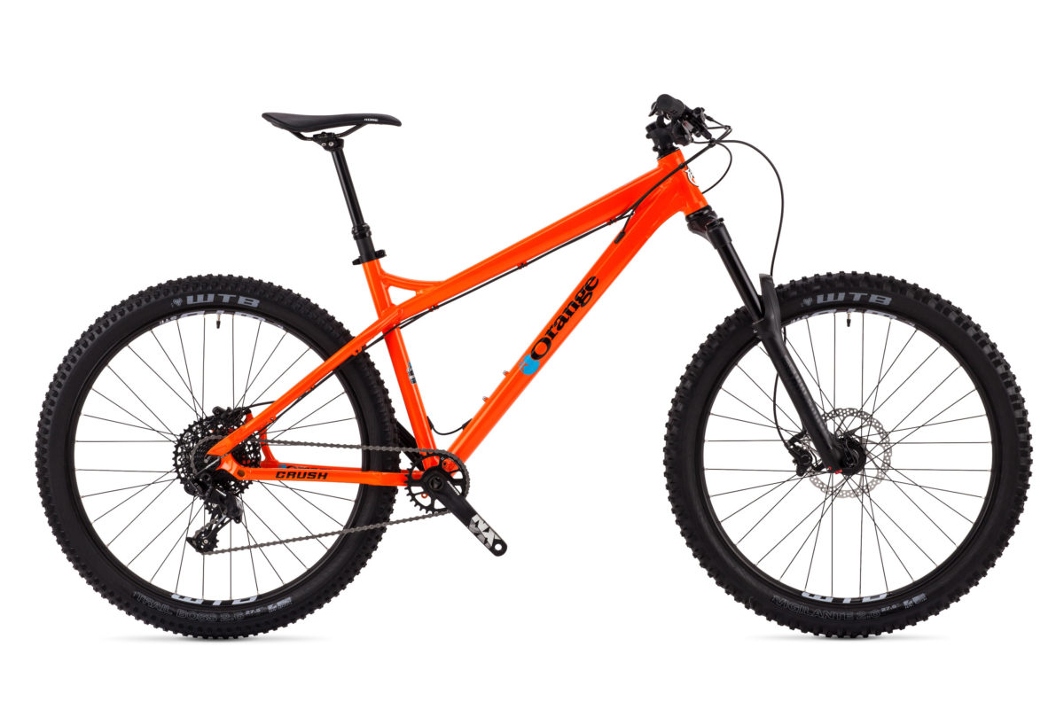 ORANGE CRUSH COMP 27.5 2019
