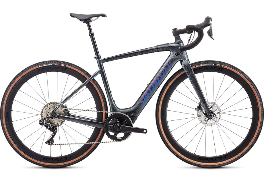 SPECIALIZED TURBO CREO SL EXPERT EVO 2020