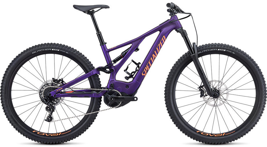 SPECIALIZED WOMEN'S TURBO LEVO COMP 29 2019