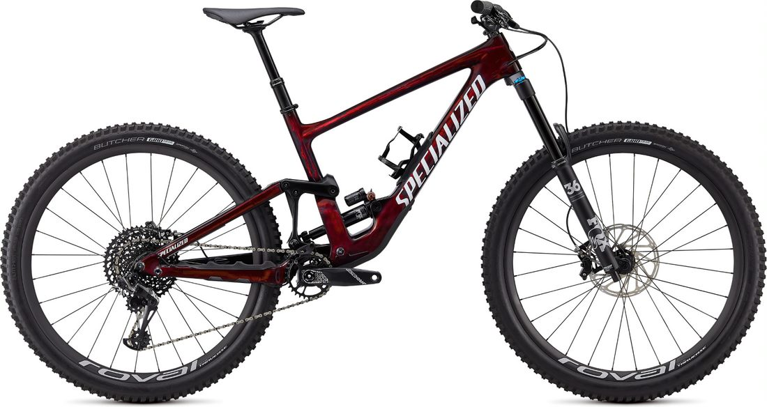 SPECIALIZED ENDURO EXPERT FSR 29 2020