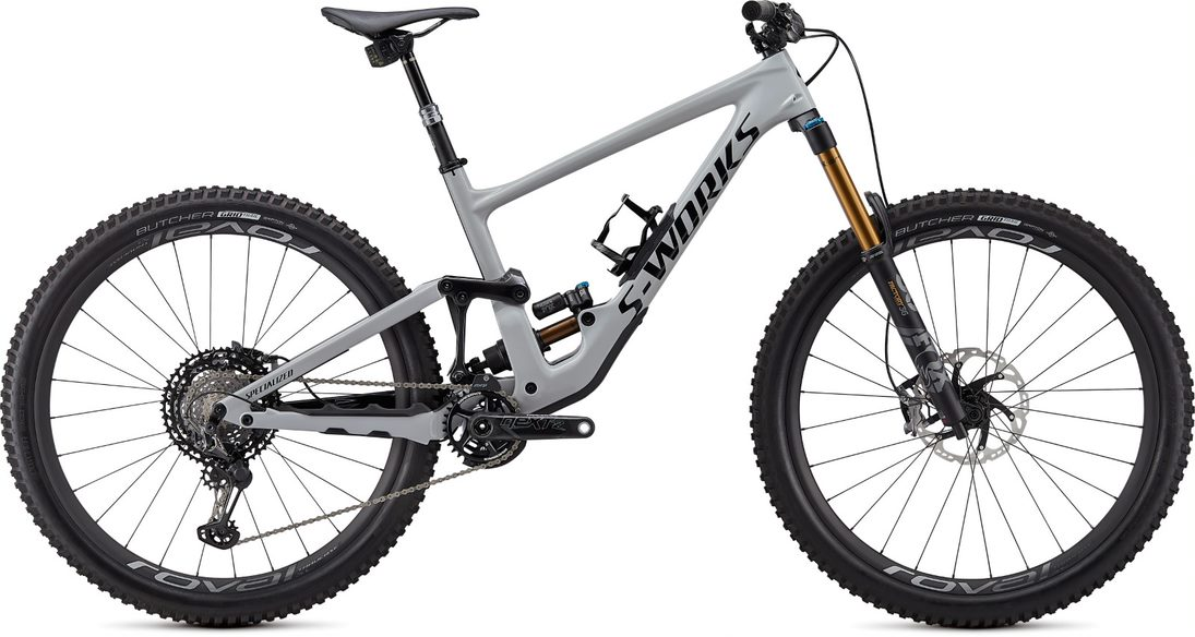 SPECIALIZED S-WORKS ENDURO 29 2020