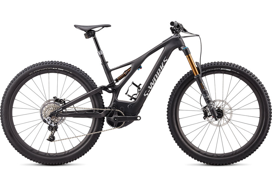 SPECIALIZED S-WORKS TURBO LEVO FSR 29 2020