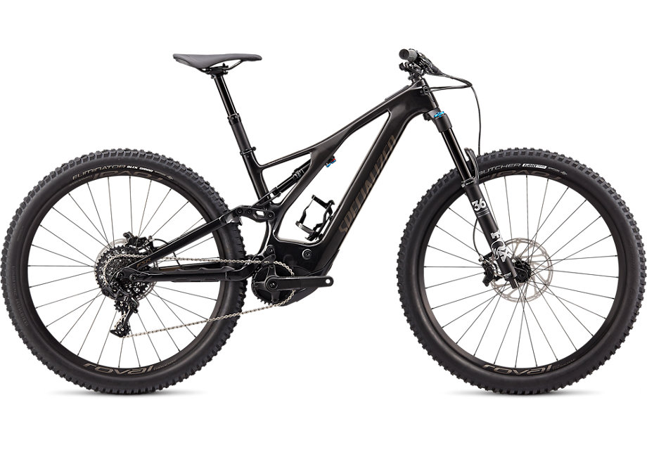SPECIALIZED TURBO LEVO EXPERT FSR 29 2020